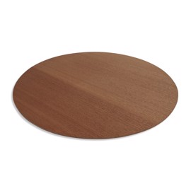 Decorative mahogany plywood