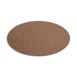 Round Masonite boards