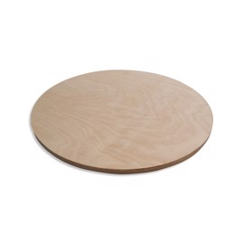 Round Birch Plywood