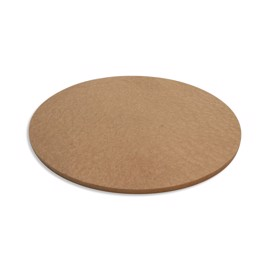 Round Soft board for pinboard