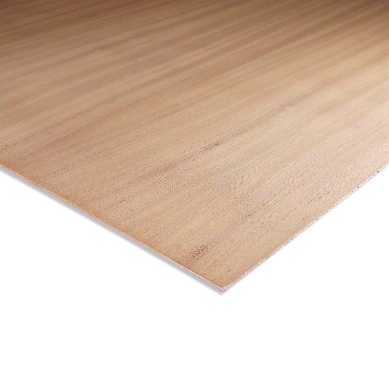 Decorative Mahogany Plywood Cut To Size Decorative Mahogany