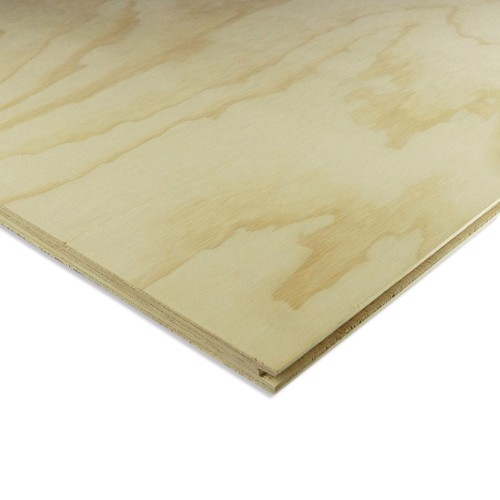 Roof Plywood Sheet Cut To Size Delivered To Your Door