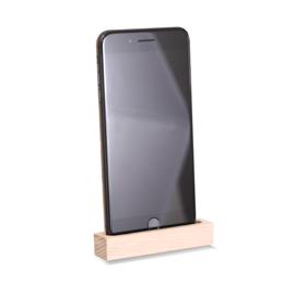 Wooden Sticks iPhone 6 Stick Soap Treated